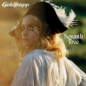 Goldfrapp : Seventh Tree   [M]
